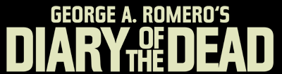Diary of the Dead (Movie) Font-20090405151226png