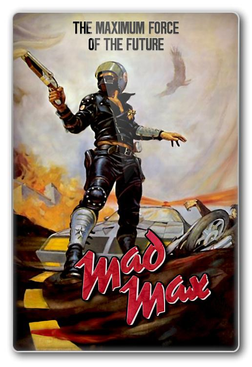 Mad Max (1979) (Movie) Font-mad-maxjpg