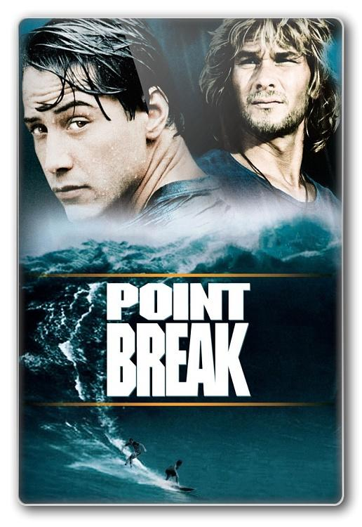 Point Break (1991) (Movie) Font-point-break-1991jpg