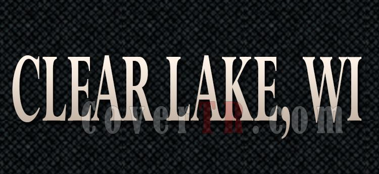 Clear Lake, WI (Movie) Font-untitled-1jpg