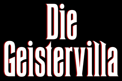 Geistervilla, Die (DE) (Movie) Font-20081101154345png