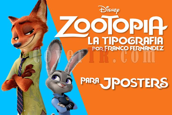 Zootopia font-zootopia_font_jpostersjpg