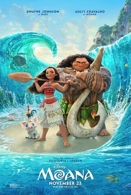 Disney Moana (Movie) Font-moana-disney-posterjpg