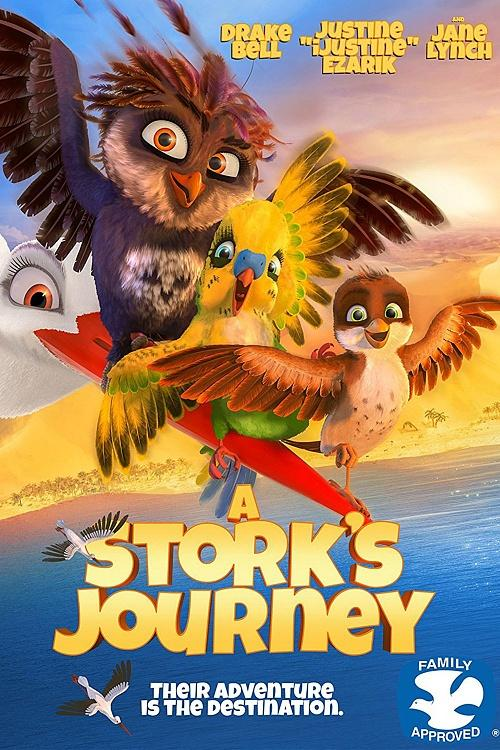 A Stork's Journey (Movie) 2017-yd4zglz2gl6v0tcfwfyggeozirfjpg