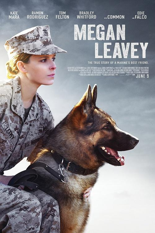 Megan Leavey (Movie) 2017-xobla7jjlglrktwnzycqx1vdhztjpg
