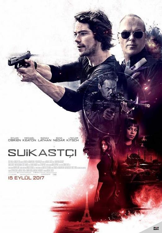 Suikastçı (Movie) 2017-2013585-672615250jpg