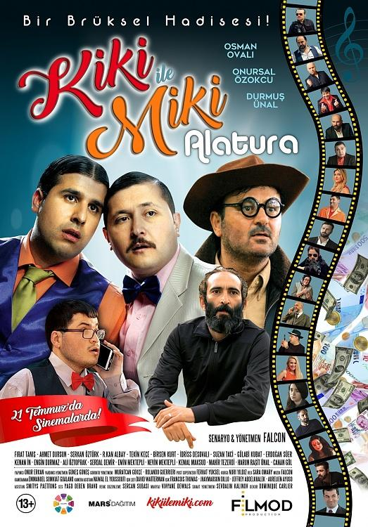 Kiki ile Miki Alatura (Movie) 2017-469532jpg