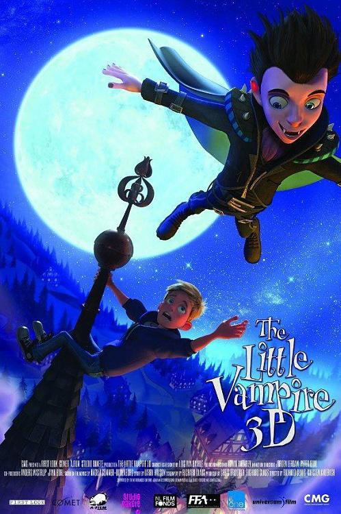 Küçük Vampir The Little Vampire 3D (Movie) 2017-db438ywhipjnxcoiq28bupeycrhjpg