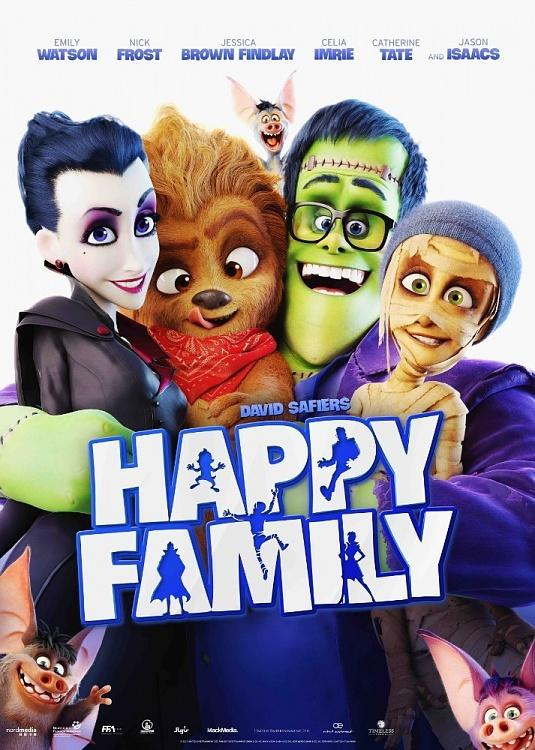 Happy Family (Movie) 2017-p0iuijtc2lnckgm6szacaw4fcmkjpg