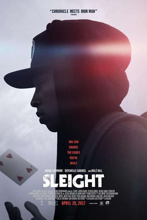 Sleight (Movie) 2017-t5ltzpxv9safodyhzvscliylg3wjpg