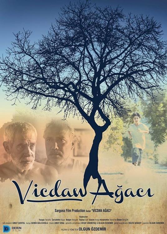 Vicdan Ağacı (Movie) Font-2014045-717453874jpg