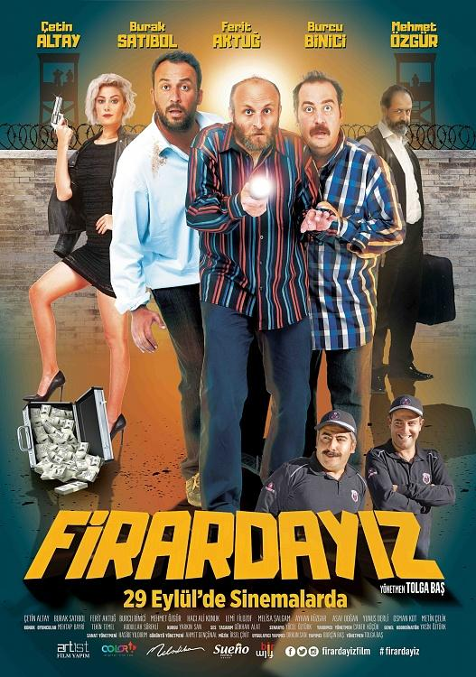 Firardayız (Movie) Font-743422jpg