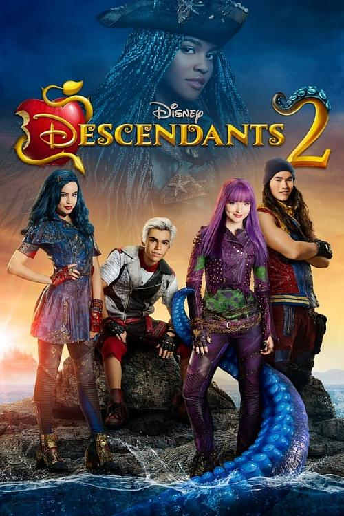 Descendants (Movie) Font-8bnyzlbk4hs92z6urvfdjvx3ymbjpg