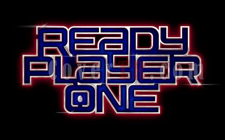 Ready Player One (Movie) Font-emo_readyplayerone_01jpg