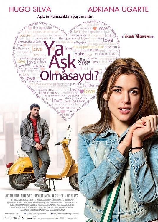 Ya Aşk Olmasaydı? (Movie) Font-7226846790_b1eeb7759e_ojpg