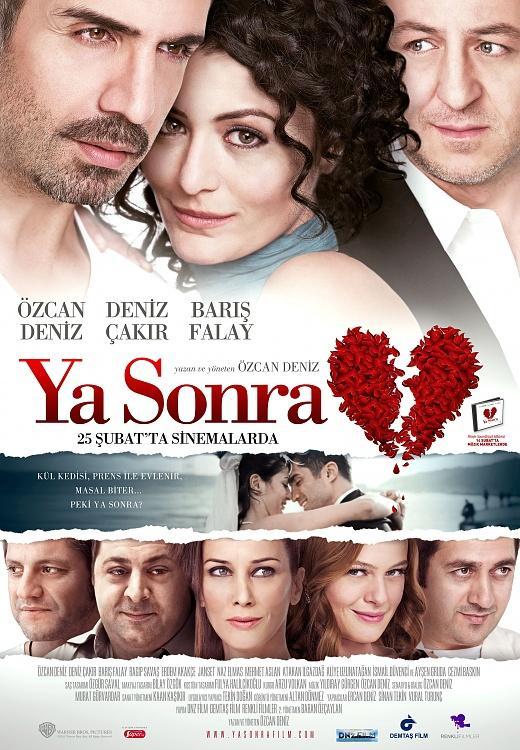 Ya Sonra (Movie) Font-5454462356_26e32b0b49_ojpg