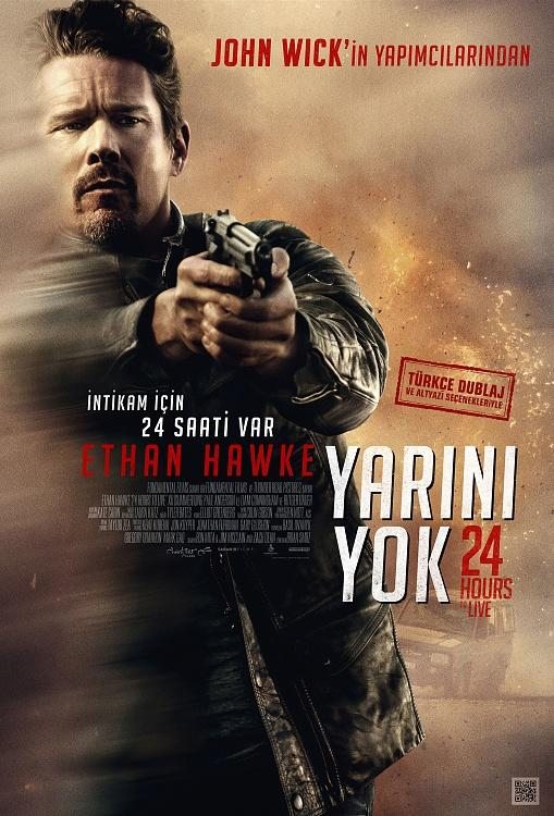 Yarını Yok (24 Hours to Live) (Movie) Font-38108152566_d7156c073a_ojpg