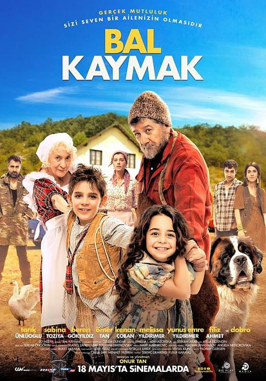 Bal Kaymak (Movie) Font-35403833_1511018615709949_2460111083365466112_njpg