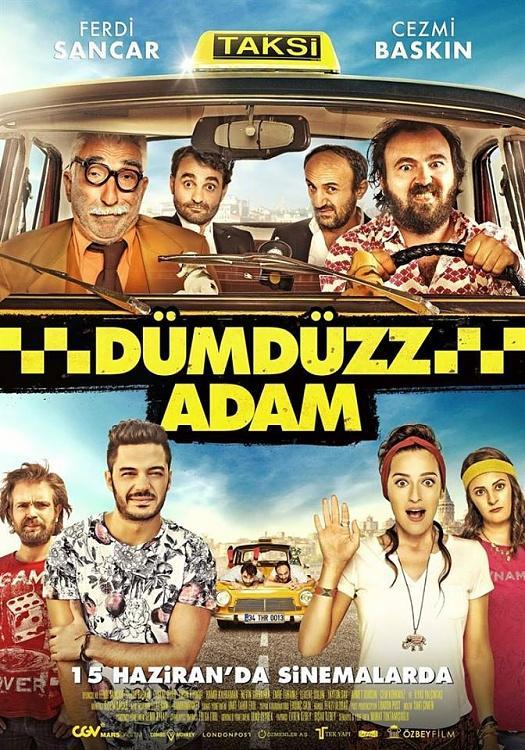 Dümdüzz Adam (Movie) Font-34962834_1507960466015764_4772288490735927296_njpg