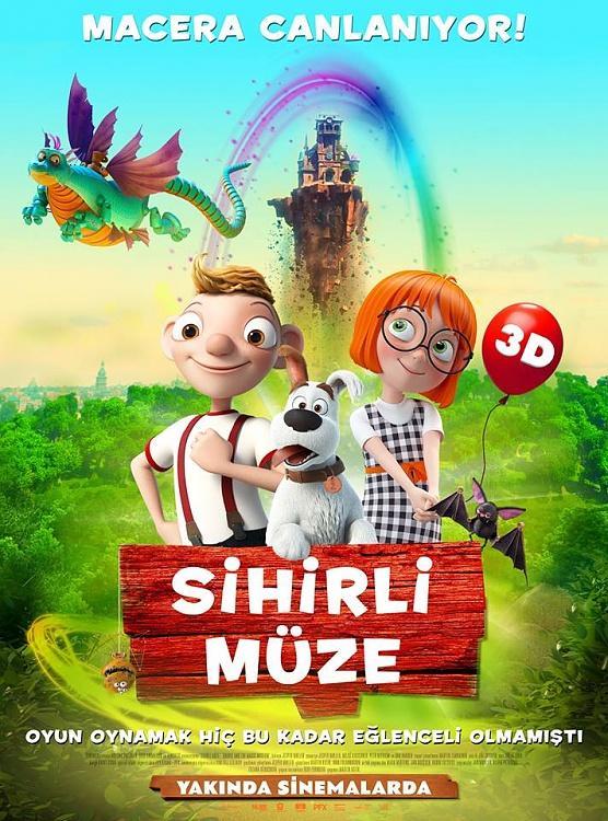 Sihirli Müze (Movie) Font-35241425_1507956929349451_4167838342802571264_njpg