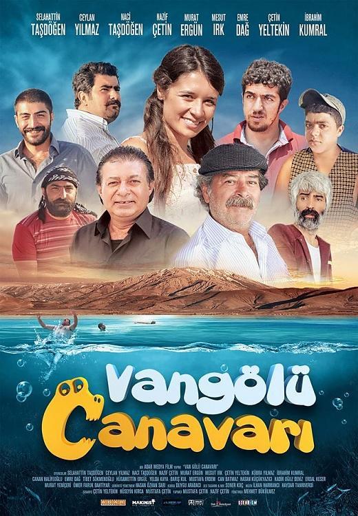 Van Gölü Canavarı (Movie) Font-35328839_1507894759355668_6349115523631939584_njpg