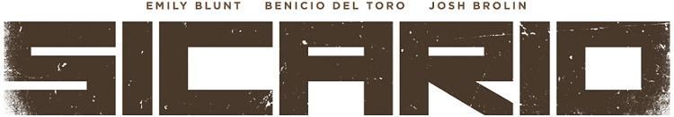 Sicario Day of the Soldado (Movie) Font-home-ttjpg