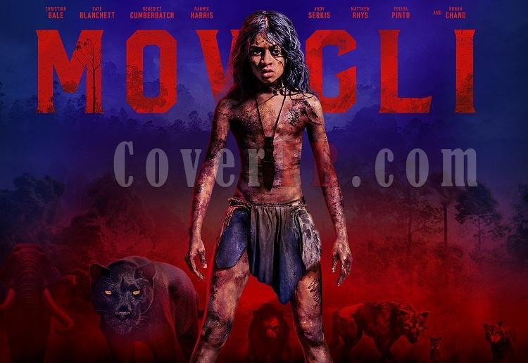 Mowgli (Movie) Font-bgjpg