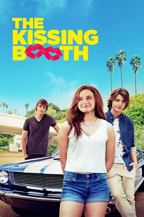 The Kissing Booth (Movie) Font-7dktk2st6al8h9oe5rpk903vlhxjpg