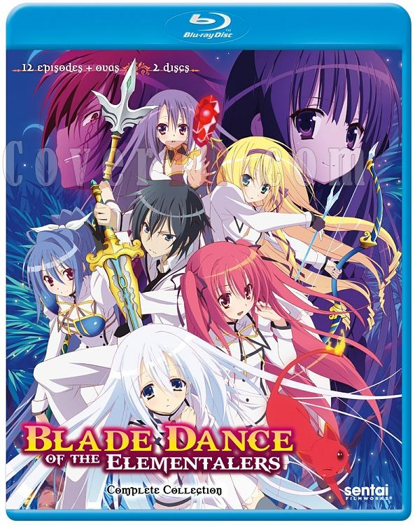 Blade Dance of the Elementalers (Anime) Font-814131015280_anime-blade-dance-elementalers-blu-ray-primaryjpg