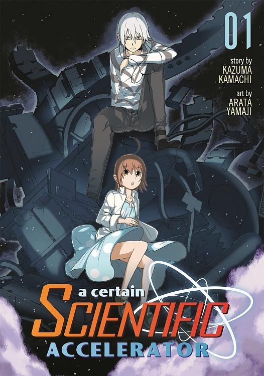 A Certain Scientific Accelerator (Manga) Font-81qsqpmcbtljpg