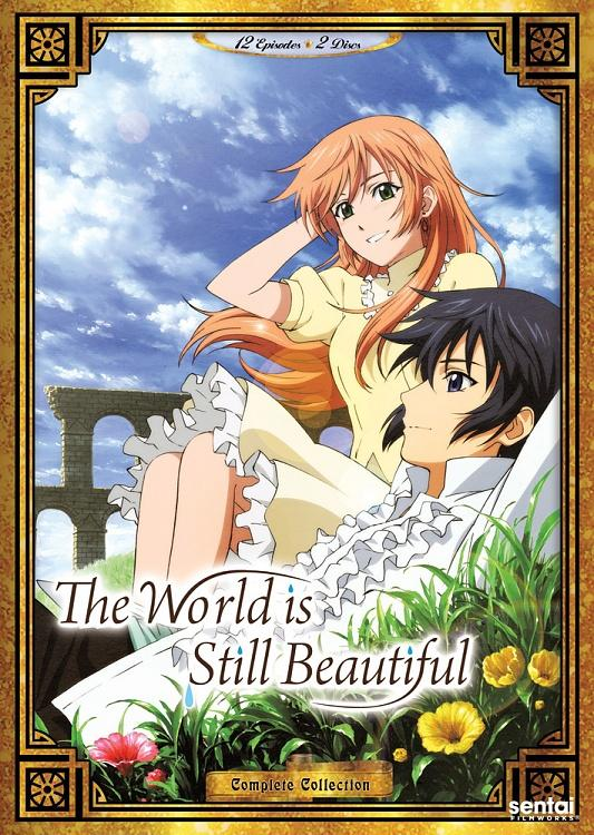 The World is Still Beautiful (Anime) Font-814131019370_anime-world-still-beautiful-dvd-primaryjpg
