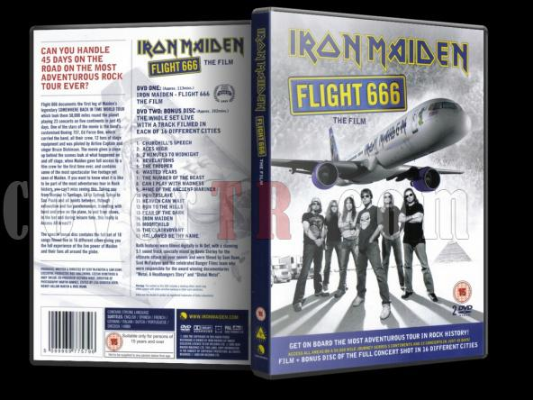 Iron Maiden: Flight 666 - Scan Dvd Cover - English [2009]-ironmaiden_capsjpg