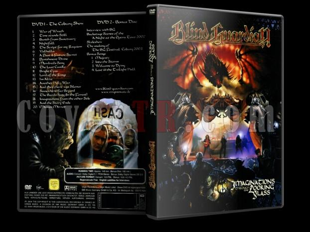 Blind Guardian - Imaginations Through the Looking Glass - Scan Dvd Cover - English [2004]-blind_capsjpg