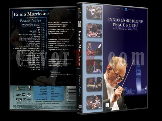 Ennio Morricone - Peace Notes Live In Venice - Custom Dvd Cover - English [2007]-ennio_capsjpg