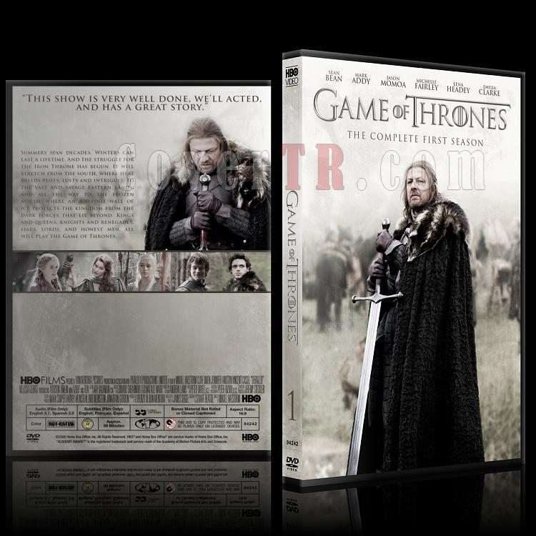 Game Of Thrones Çalışması-previewjpg