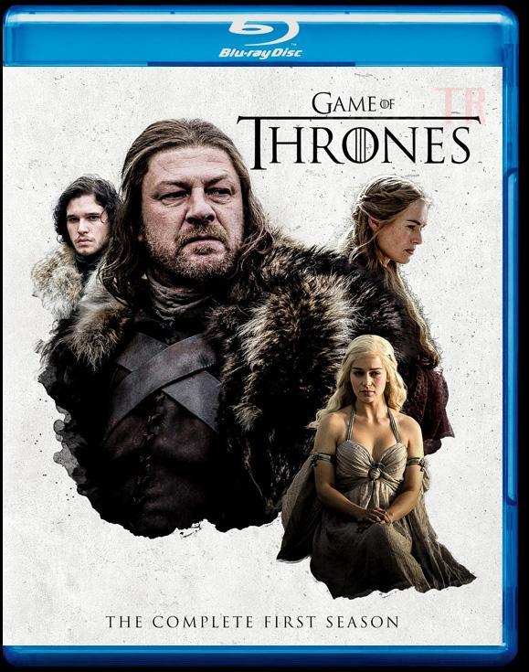 Game Of Thrones Çalışması-untitled-1jpg