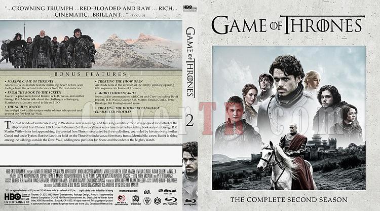 Game Of Thrones Çalışması-got2jpg