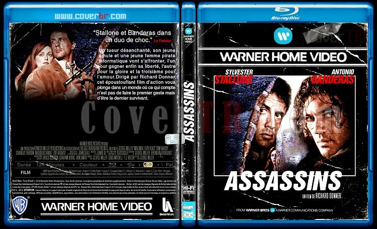 Cover retro vhs-blu-ray-assassinsjpg