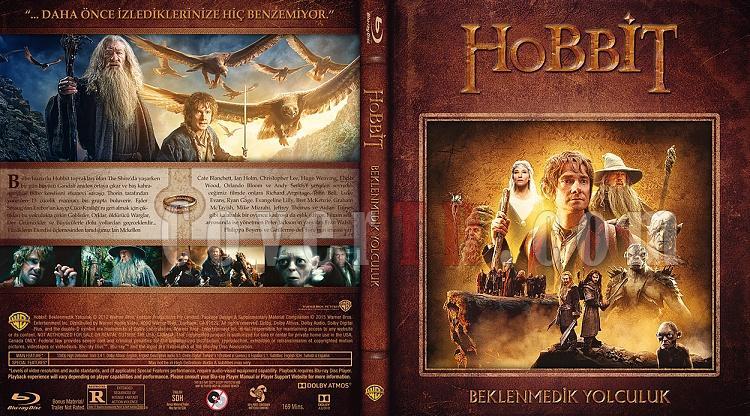 Hobbit - Serisi-hobbit-templatejpg