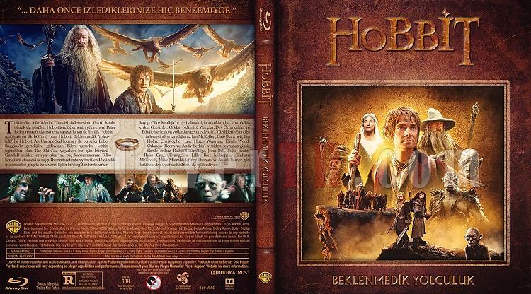 Hobbit - Serisi-1jpg