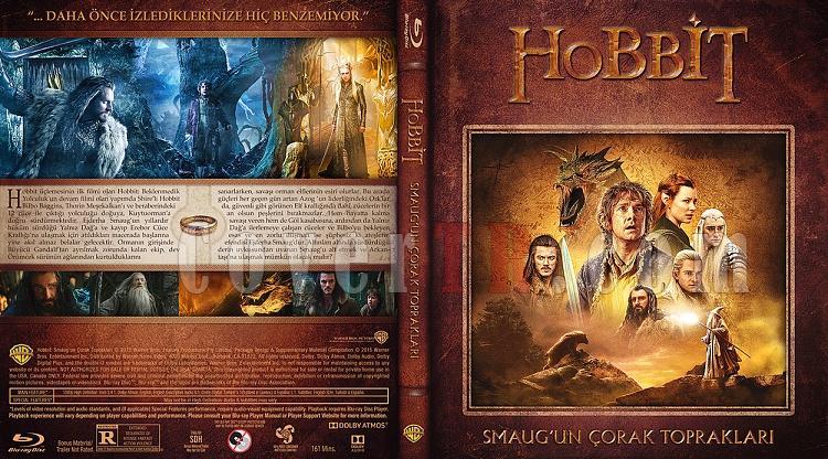 Hobbit - Serisi-2jpg