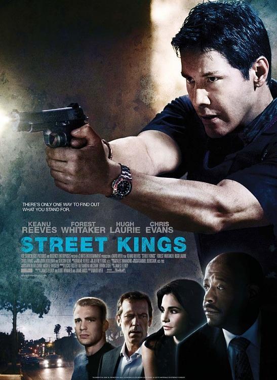 Film Posterlerindeki Hatalar / Movie Posters Mistakes-street_kings_ver2_xlgjpg