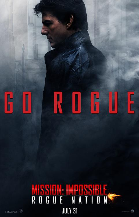 Mission Impossible 5: Rogue Nation İlk Framanı Yayınlandı-mission-impossible-5-poster-tom-cruisejpg