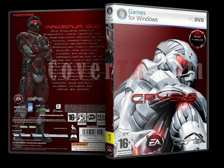 Crysis - DVD Cover Set Türkçe-cry0jpg
