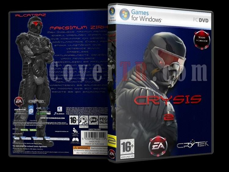 Crysis - DVD Cover Set Türkçe-cry2jpg