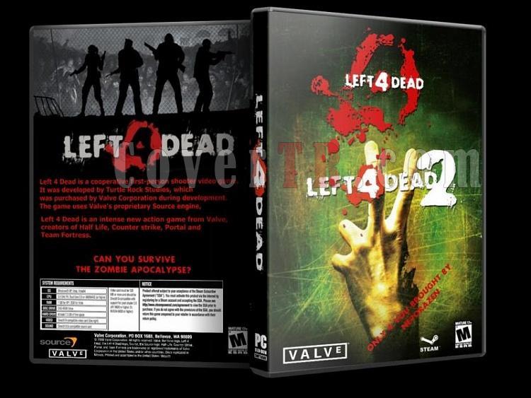 Left 4 Dead 2 - Pc Dvd Cover-l4d2jpg