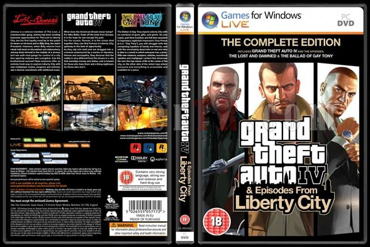 GTA 4 Complete Edition - Dvd Cover-gta_4_complete_edition_-_dvd_coverjpg