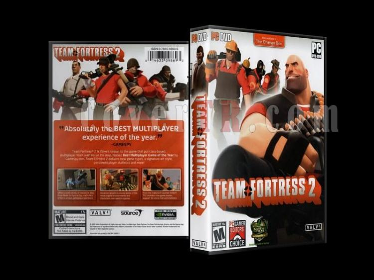 Team Fortress 2 - Scan PC Cover (27mm) - English [2008]-team_fortress-2-scan-pc-cover-27mm-english-2008jpg