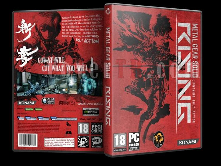 Metal Gear Solid Rising - Scan PC Cover - English [2012]-metal_gear-solid-rising-scan-pc-cover-english-2012jpg