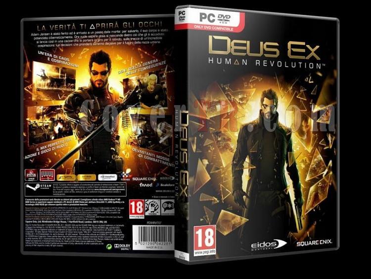 Deus Ex Human Revolution - Scan PC Cover - İtaliano [2011]-deus_ex-human-revolution-scan-pc-cover-italiano-2011jpg